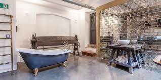 ein echter blickfang in diesem badezimmer welches im