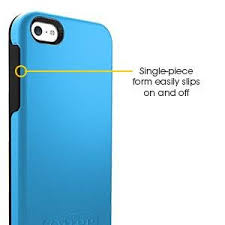 Amazon Otterbox Symmetry Series Case for Apple iPhone 5c