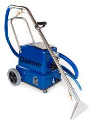 Carpet Cleaners From Daimer® Offer Value And Power