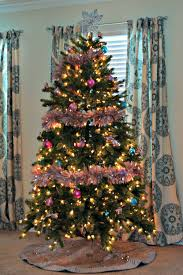 Does Kohls Sell Artificial Christmas Trees by Trimming The Tree For Breast Cancer Awareness With Tree Classics