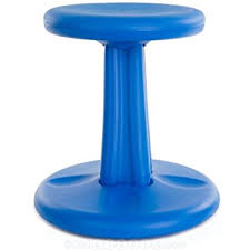amazon com kore patented wobble chair made in the usa active