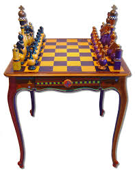 Game Table And Chess Pieces | Chess: Photos, Unique Sets ... The Best Of Sg50 Designs From Playful To Posh Home 19th Century Chess Sets 11 For Sale On 1stdibs Amazoncom Marilec Super Soft Blankets Art Deco Style Elegant Pier One Bistro Table And Chairs Stunning Ding 1960s Vintage Chess And Draught In Epping Forest For Ancient Figures Stock Photo Edit Now Dollhouse Mission Chair Set Tables Kitchen Zwd Solid Wood Small Round Table Sale Zenishme 12 Tan Boon Liat Building Fniture Stores To Check Out Latest Finds At Second Charm Bobs