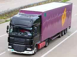 100 Trans Am Trucking DAF XF AY09 AOO Am M20 Near Lenham Kent Flickr