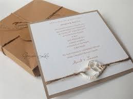 Barn Wedding Invitation Kits Credit Rustic Diy