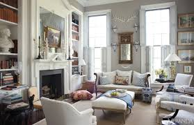 Southern Living Living Room Furniture by 12 Of The Most Gorgeous Living Rooms In The South