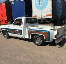 1974 Chevy Truck | 1974 Chevy Full Size Pickup - FOR SALE ...