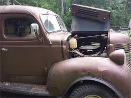1940 Dodge Truck For Sale | ClassicCars.com | CC-1139305 Classic Car Truck For Sale 1940 Dodge Pickup In Arapahoe County Dodge Truck Displaying 17 Images 1938 Hot Wiki Loveable Trucks Start 50 Weili 220 Clark In Ecorover Spring Trout Fishing E3 Spark Plugs By Cool Hand Customs The Frame Custom Pick Up Stock Photo 21902862 Alamy Vc4 4x4 Elcool Ram 1500 Regular Cab Specs Photos Modification 1948 Maroon Front Angle Us Development And Deployment Of Military Trucks
