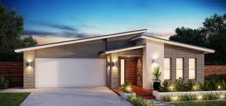 100 Contemporary House Facades 4 Bridlington Brick Absolute Homes