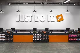 Nike Outlet Nj by Nike Factory Shoe Stores 697 Broad St Newark Nj