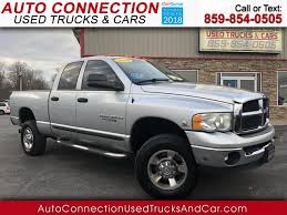 Dodge Ram 3500 Truck For Sale In Somerset, KY 42503 - Autotrader
