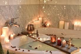 cozy me time verzaubere dein bad in eine weihnachtliche