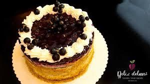 schwarze johannisbeeren torte