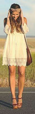 The Boho Outfits File What Is Bohemian Style And How Do You It