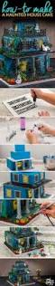 Bakery Story Halloween Edition 2013 by Best 20 Haunted House Cake Ideas On Pinterest Halloween Cakes