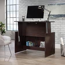 Sauder Shoal Creek Dresser Walmart by Sauder Shoal Creek Sit Stand Desk 422358 U2013 Sauder The