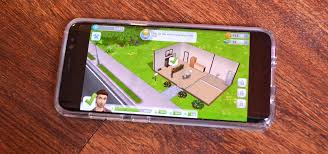 Play The Sims Mobile on Your iPhone or Android Right Now