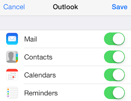 How to set up a Hotmail account on iPhone