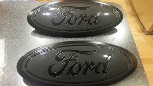 Painted Emblems 😁 - Page 2 - Ford F150 Forum - Community Of Ford ... How To Make A Ford Belt Buckle 7 Steps 2018 New 2004 2014 F 150 Usa Flag Front Grille Or Rear Tailgate F1blemordf2tailgatecameraf350 Vintage Truck Hood Emblem 1960 1966 Badge F100 Hotrod Ebay Mustang Blue Chrome 408 Stroker 4 Engine Size 52017 F150 Platinum 5 Inch Oem New 19982011 Crown Victoria Trunk Lid Oval Grletailgate Billet Gloss Black Tow Hook 2 Hitch Cover Red Led Light Up