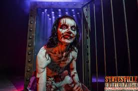 Halloween City Peoria Il Hours by Statesville Haunted Prison And City Of The Dead Haunted