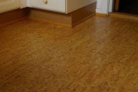 choosing cork flooring