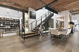 100 Homes For Sale In Soho Ny Corcoran 63 GREENE ST Apt PHC Nolita Real Estate Manhattan