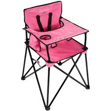 100 Travel High Chair Ciao Amazoncom Ciao Baby Portable Chair Pink Baby