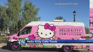 Hello Kitty Says 'Hello Albuquerque' - KRQE Hello Kitty Food Truck Toy 300hkd Youtube Hello Kitty Cafe Popup Coming To Fashion Valley Eater San Diego Returns To Irvine Spectrum May 23 2015 Eat With Truck Miami Menu Junkie Pinterest The Has Arrived In Seattle Refined Samantha Chic One At The A Dodge Ram On I5 Towing A Ice Cream Truck Twitter Good Morning Dc Bethesda Returns Central Florida Orlando Sentinel