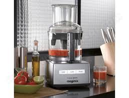 robot de cuisine magimix magimix 18591f cs 5200 xl chrome mat pas cher robot culinaire