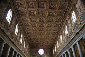 Split Design Ceiling Medallion by Ceilings In Europe Blog