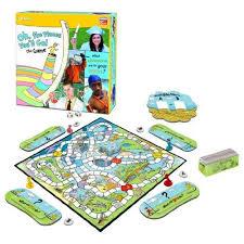 Dr Seuss Creative Toy Year 2008 Preferred Choice Award Board Game