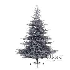 Grandis Grey Fir 8ft Artificial Christmas Tree GBP190 00