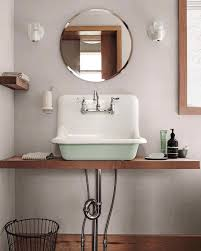 skillful farmhouse sink bathroom if you re building a or looking