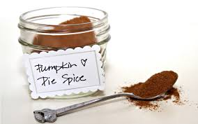 Mcdonalds Pumpkin Pie Recipe by How To Make Pumpkin Pie Spice