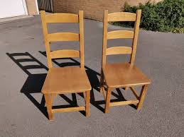 2 Heavy Duty Solid Oak Ladder Back Dining Chairs | In Bridgwater, Somerset  | Gumtree 17 Fantastic Hardwood Floor Protectors For Ding Chairs 29 Fresh Obese Fernando Rees Laminet New Improved Deluxe Heavyduty Waterproof Spill Art Deco In Walnut Set Of 8 The Fniture Rooms Cover Chair Roll 100 75um Real Wood Room Splendid Sets Wooden Hot Item Restaurant Use Strong Heavy Plastic French Style Classic Designs Heavyduty Table And Vintage Armchairs Buy Product On Alibacom Rattan Wicker Set 2 Details About Kitchen Solid Farmhouse Mission Duty Home Fine Room Chairs Chinese Ding Chair Pu Leather With Heavy Duty