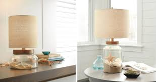 Target Fillable Lamp Base by Painted Glass Lamp Diy Emily Henderson Bloglovin U0027