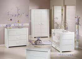 exemple chambre bébé modele chambre bebe jep bois