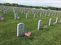 memorial day graveside decorations slowik consider visiting national cemetery during memorial day