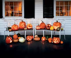Halloween Scary Pranks Ideas by Easy Halloween Decorations