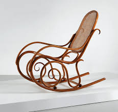 A Rocking Chair, Model No. 1, - Design 2017/11/02 - Estimate ... Havana Cane Sofa Cushion Vintage Birdseye Maple Rocking Chair Woven Seat Sewing Mid Century Danish Modern Rope Wegner Pair Of Chairs Rosewood Carved With Cane Weaving Vti Chennai Antique Woven Rocking Chair Butter Churn On Wooden Malawi White Mid Century Arthur Umanoff Cord Rope Wicker Rocker Rustic Primitive Armchair Glider Seating Rattan Shabby Chic Coastal Country French Nursery Old Wooden Isolated Stock Photo