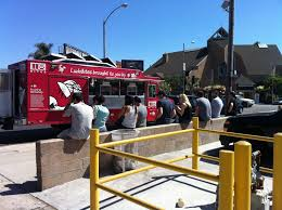 100 Ludo Food Truck F For 33 The At Domaine LAs First Tasting