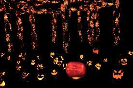 Westbury Gardens Halloween by Euphoria Snapshot