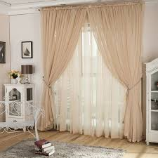 Curtain Ideas For Living Room Modern by Best 20 Modern Living Room Curtains Ideas On Pinterest Double