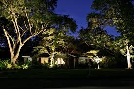 led light design inspiring landscaping lights led kichler