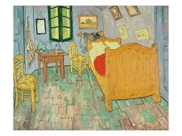 Van Gogh s Bedroom at Arles 1889 Giclee Print by Vincent van Gogh