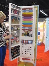 Winter CHA 2013 – First Day Of Exhibition Crafting With Katie More New Jinger Adams Products Craft Room Craft Armoire Abolishrmcom 25 Unique Ideas On Pinterest Cupboard 45 High Armoire Over The Door By Amazonco Create And Scrapbooking Expert Youtube Office Supply Storage Unique Ideas All Home Decor Hats Off America Best Decoration Fniture Appealing Various Style For Design