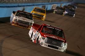 Timothy Peters Wins Phoenix; Toyota Takes Truck Manufacturers ... Nascar Camping World Truck Series Lucas Oil 150 Cupscenecom Noah Gragson Makes Debut In Phoenix Fight At Gateway Youtube Johnny Sauter Claims Title Delivers Win At Michigan For New Crew Freds 250 Practice Zeen Points Report Last Lap Unveils 2017 Cup Xfinity And Race Mom Driver Cameron Unoh 200 Presented By Zloop Jayskis Silly Season Site