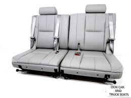 Replacement Gm Oem Suburban Tahoe 3rd Third Row Seat 2007 2008 2009 ... Bench Truck Seat Seats For Trucks Lovely Covers Walmart Replacement Gm Oem Suburban Tahoe 3rd Third Row 2007 2008 2009 Installing An Affordable Interior Hot Rod Network Amazon Com Ford Xl Work Bottom Gmc What You Should Know About Car Ranger Fx4 Regular Cab 6040 Front 1998 Super Duty F250 F350 2001 2002 2003 Custom Bucket Chevy Best Resource 2006 Silverado Gmc Sierra Leather Camo Things Mag Sofa Chair Chevrolet Parts Upholstered