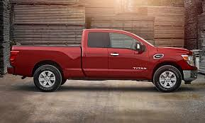 Nissan Frontier Bed Dimensions by Nissan Adds King Cab Body Style To Full Size Titan Titan Xd Truck