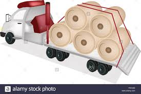 A Flatbed Truck, Tractor Trailer Or Flatbed Articulated Lorry Stock ... Capitol Mack Truck Trailer Loading Corrugated Paper Rolls Amazoncom Echo Park Company Delivery Die Set Paper Com Essay Academic Writing Service Egpaperrknjdigiareaus Boy Mama A Trashy Celebration Garbage Birthday Party Dennispapertruck1980s Dennis Food Dump Truck Dumping Part Of The Series Cstruction Model An Old Military Royalty Free Vector Cut Glue Fire Children Stock Dacotah Ih Navistar Semi 164 Ertl Toy Bobs Burgers By Thisanton On Deviantart