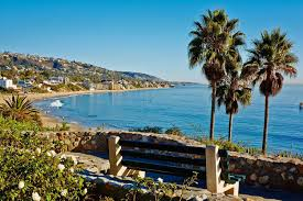 The View Of Laguna Cove And Main Beach From Inn At